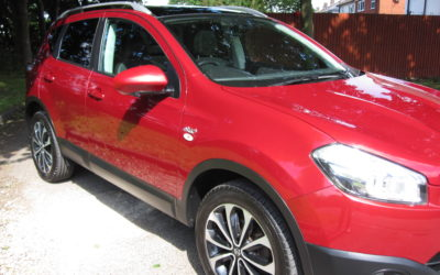 nissan qashqai n-tec+is dci2012 62 sorry now sold